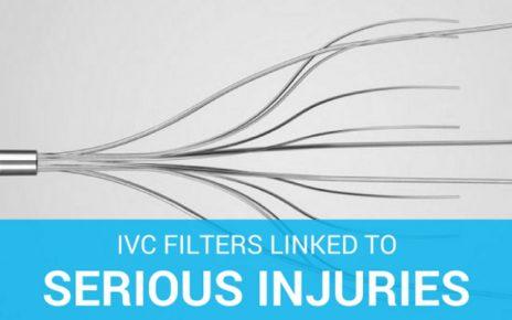 ivc filters dangerous