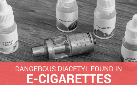 fda electronic nicotine delivery systems