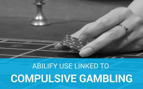 Abilify use linked to compulsive gambling