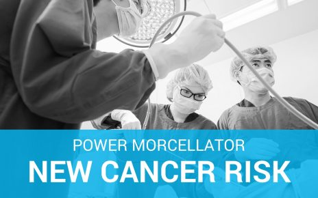power morcellator cancer risk