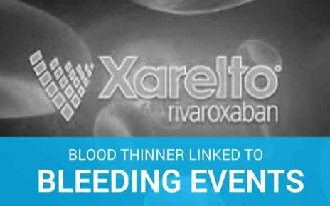 xarelto claims heard bellwether trials