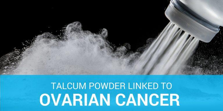 talcum powder and ovarian cancer