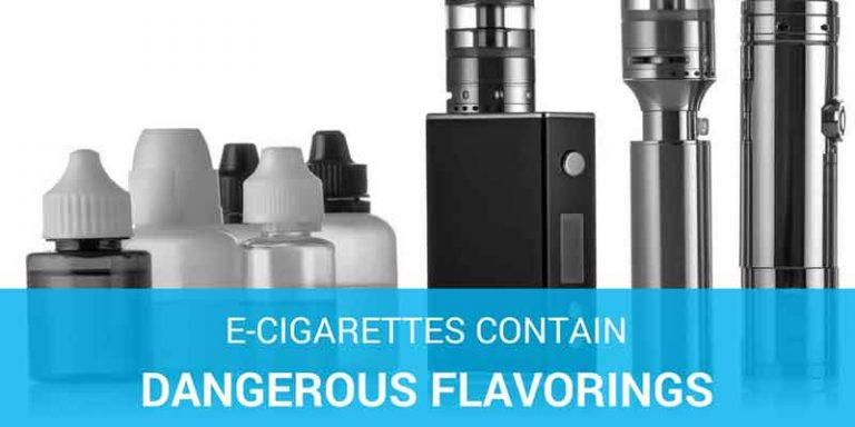 federal vaping laws