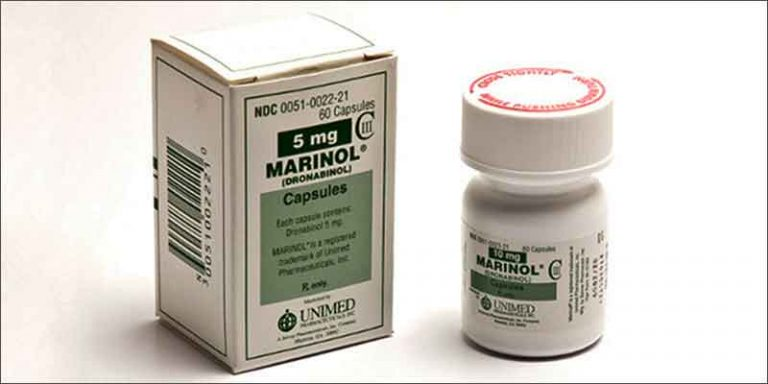 synthetic cannabinoids Marinol help floxing