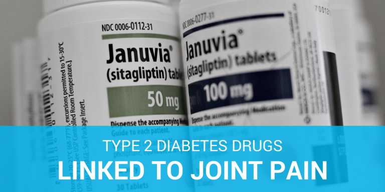Januvia linked to joint pain