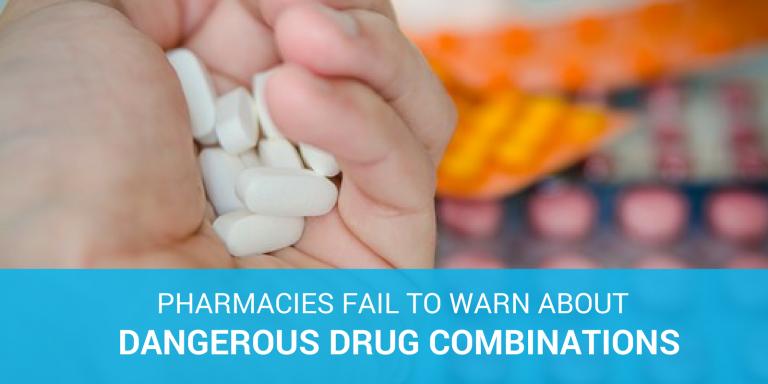 Tribune study dangerous drug combinations
