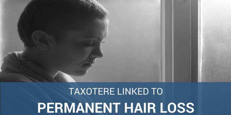 woman in taxotere alopecia litigation now includes over 1000 plaintiffs