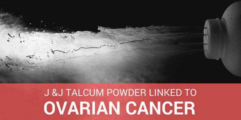 J&J should pay companys talcum powder ovarian cancer lawsuit defense costs says Valeant ceo