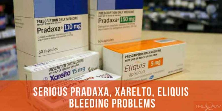 Xarelto problems lead to title 2016 highest priority drug safety problem