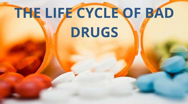 fda actions life cycle bad drug-fda-actions