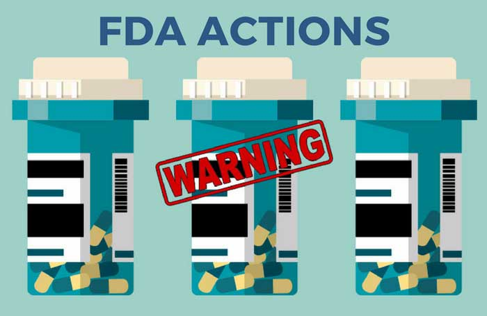 fda actions the life cycle of bad drugs