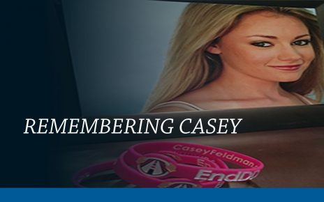 Remembering Casey Feldman and Ending Distracted Driving