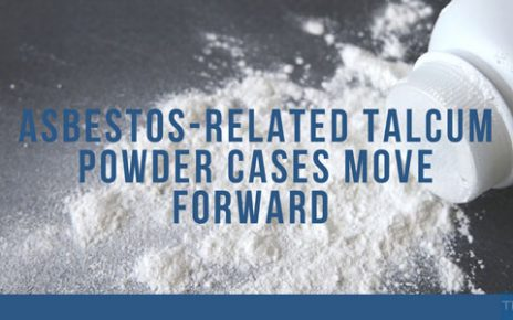 st-louis asbestos-related talcum powder cases move forward