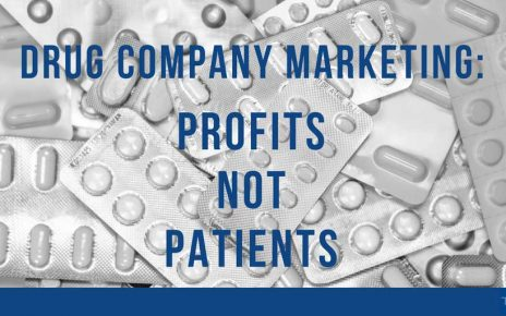 drug-company-marketing-profits-not-patients